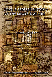 Jews: A People's History of the Lower East Side | volume 1 | see more
